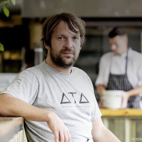 Food & Wine: Rene Redzepi to Pen Trio of Noma Cookbooks For Home Chefs