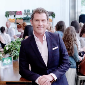 Food & Wine: The One Thing Bobby Flay Refuses to Serve at Thanksgiving