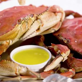 Food & Wine: 5 Things You Didn't Know About Dungeness Crab