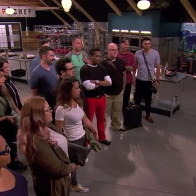 Food & Wine: Top Chef: Season 15, Ep 1