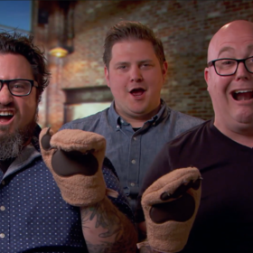 Food & Wine: 'Top Chef' Season 15, Episode 2 Preview—The Bears