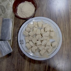 Food & Wine: How To Make Traditional Korean Rice Cakes to Celebrate the Lunar New Year