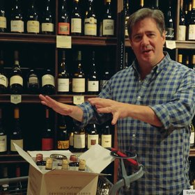 Food & Wine: How to Buy Wine at Any Store