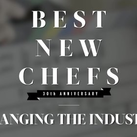 mkgalleryamp; Wine: mkgallery Best New Chefs 2018: Change for Good in the Restaurant Industry