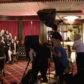 mkgalleryamp; Wine: mkgallery Best New Chefs 2018: Behind the Scene at the Las Vegas Photo Shoot