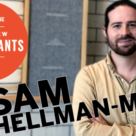 mkgalleryamp; Wine: Communal Table Podcast: Sam Hellman