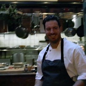 Food & Wine: Seamus Mullen's Food Journey