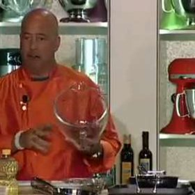Food & Wine: Andrew Zimmern: Goat Tartare with Berbere and Lemon