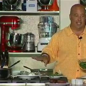 Food & Wine: Andrew Zimmern: Grilled Venison Hearts