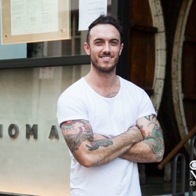 Food & Wine: Charcuterie from Around the World Stars at Sydney's Nomad Restaurant