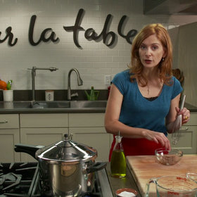 Food & Wine: Melissa Clark: How to Properly Mix a Vinaigrette