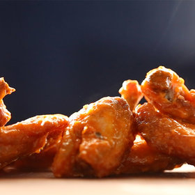 Food & Wine: ChefSteps: Chicken Wings