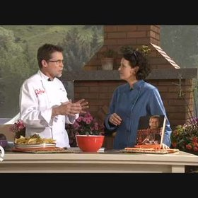 Food & Wine: Chef Rick Bayless: How to Make Guacamole