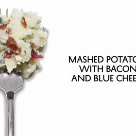 Food & Wine: Ideas for Mashed Potatoes