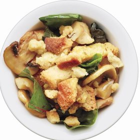 Food & Wine: Ideas for Stuffing Mix
