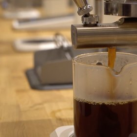 Food & Wine: Hungry Yet - Extraction Lab