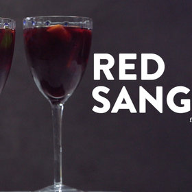 Food & Wine: How to Make Red Sangria