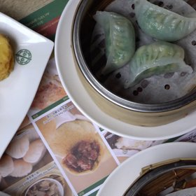 Food & Wine: Hungry Yet - Tim Ho Wan