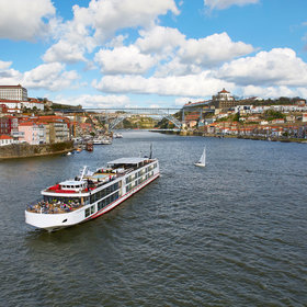 Food & Wine: 6 Best European River Cruises You Can Plan to Explore Europe