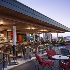 Food & Wine: Richard Branson's Virgin Hotel San Francisco Is Accepting Reservations