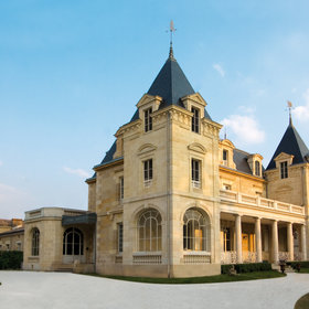 Food & Wine: You Can Stay In a Castle in French Wine Country For As Little As $184 a Night