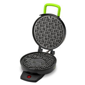 Food & Wine: 7 Pop Culture-Inspired Waffle Makers to Start Your Day Right