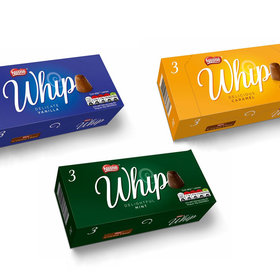 Food & Wine: Nestlé is Making Walnut Whips Without Walnuts