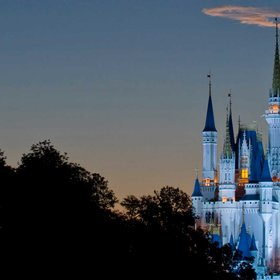 Food & Wine: Disney World Just Raised Annual Pass Prices — Here's What to Know