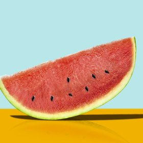 Food & Wine: 5 Delicious Ways to Use Up a Mealy, Not-Great Watermelon