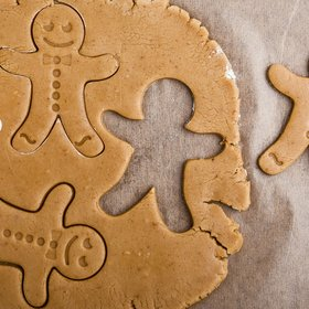 mkgalleryamp; Wine: The Sweet and Spicy History of Gingerbread