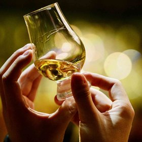 Food & Wine: Everything You Need to Host Your Own Scotch Tasting Party