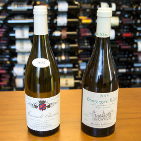 Food & Wine: Splurge vs. Steal: White Burgundy