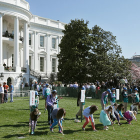 Food & Wine: The White House Easter Egg Roll, Explained