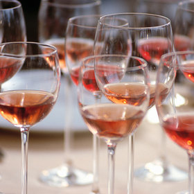 Food & Wine: White Zin, You're Dead to Me!