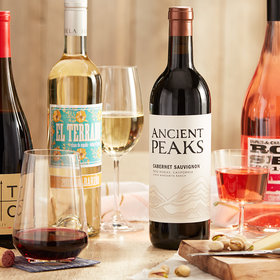 Food & Wine: Whole Foods Is Having a Major Wine Sale This Weekend