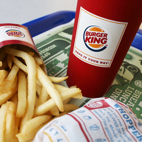 mkgalleryamp; Wine: Watch This Burger King Ad Possibly Made by Robots