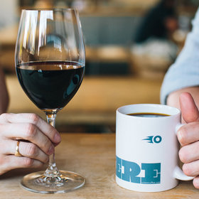 Food & Wine: Two Liquids Are Surprisingly Good for Gut Bacteria