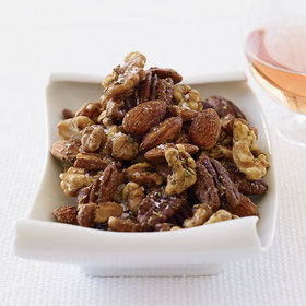 Food & Wine: Wine Bar Nut Mix