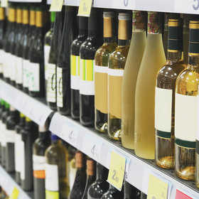 Food & Wine: Wine Labels Influence Which Bottles People Buy More Than You Might Expect