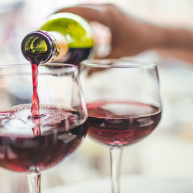 Food & Wine: Expensive Wine Doesn't Taste as Good as We Think It Does Says Study