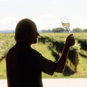Food & Wine: 5 Rule-Breaking Winemakers to Know