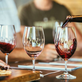 Food & Wine: How to Stop Overthinking Wine Tasting