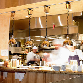 Food & Wine: OpenTable Launches Anti-Discrimination 'Open Kitchen' Campaign
