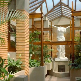Food & Wine: Sunday Morning Read: Touring Frank Lloyd Wright's Grandest Private Design, and the City Around It
