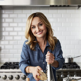 Food & Wine: Giada De Laurentiis Is Working on a National Pasta Chain