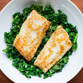 Food & Wine: Easy Whitefish Recipes