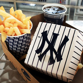 Food & Wine: Yankees Food Vendor Saving a Plate of Cookies Is a True Baseball Highlight [Video]