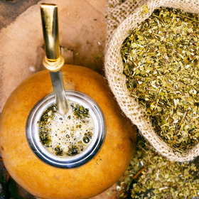 Food & Wine: Everything You Need to Know About Yerba Mate Tea, the South American Super-Beverage