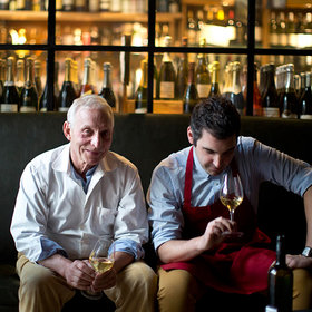 Food & Wine: Is This New York City's Greatest Wine List?
