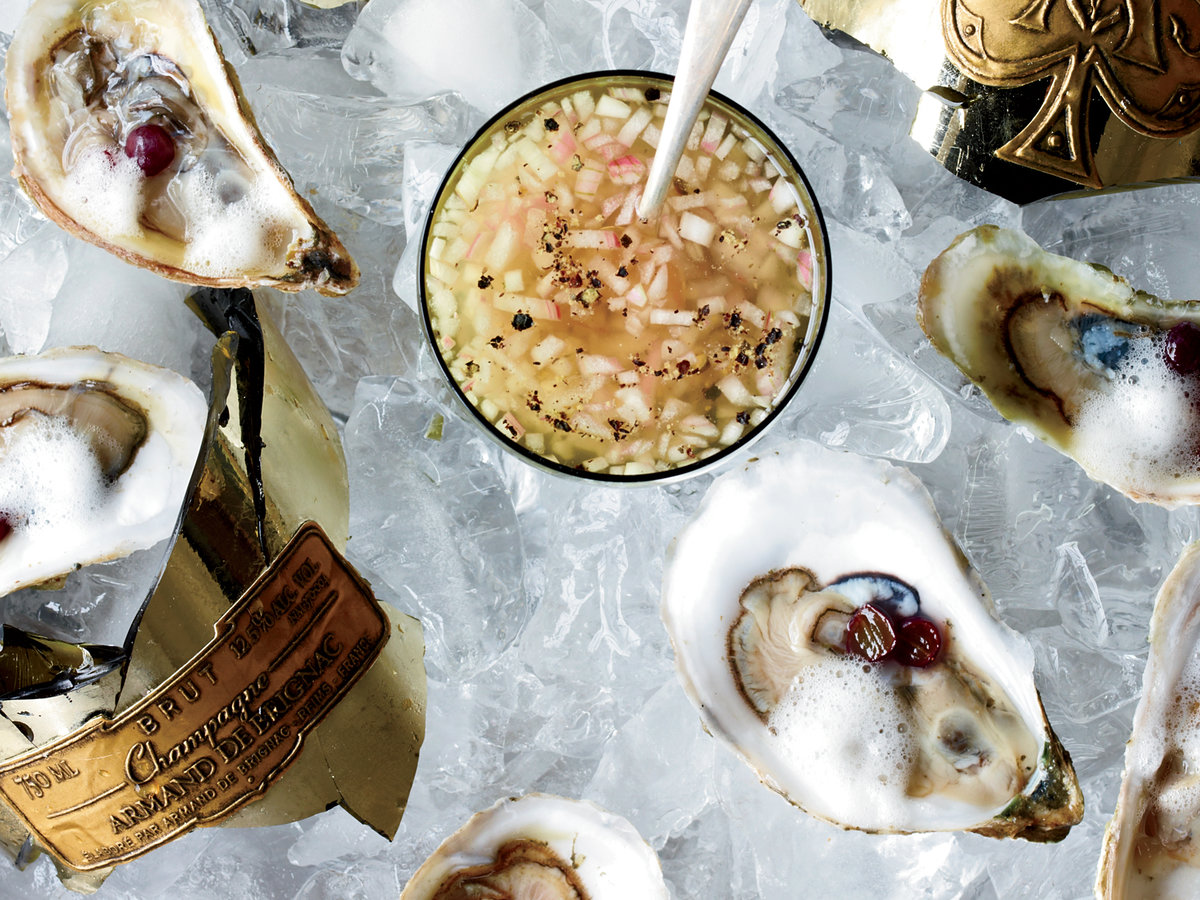 Valentines Day Dinner Party Ideas Part - 34: Oysters Rocafella